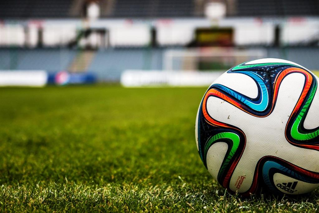 Im Zeichen des Fußballs durch NRW copyright: pixabay