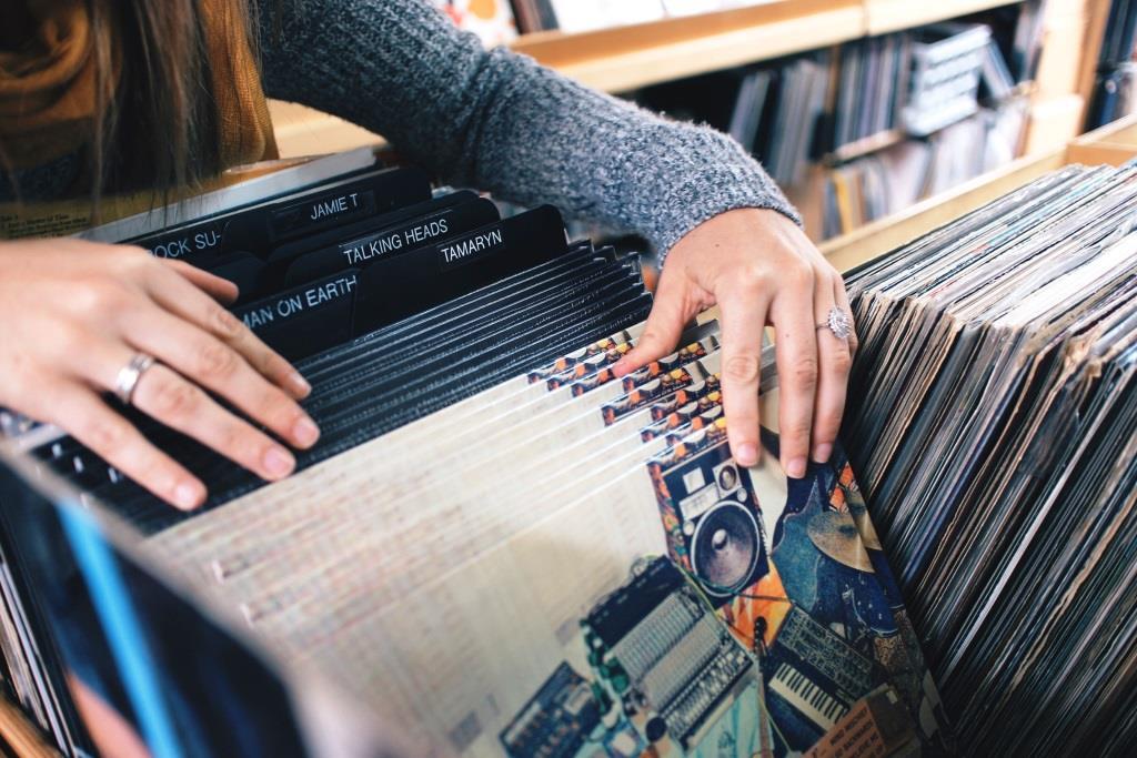 Was Musik-Charts über Hit-Faktoren verraten copyright: pixabay.com