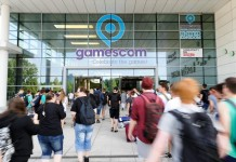 gamescom 2016 in Köln copyright: gamescom