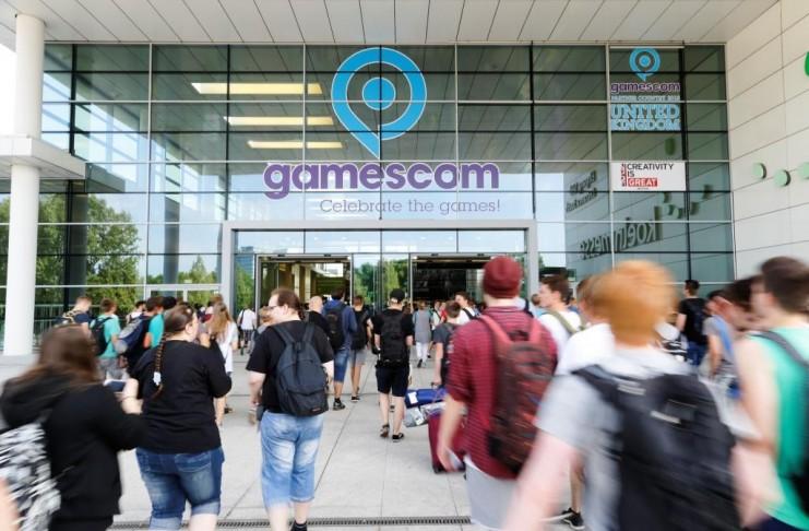gamescom 2018: Das erwartet die Messe-Besucher in Köln - Alle aktuellen Infos! copyright: gamescom