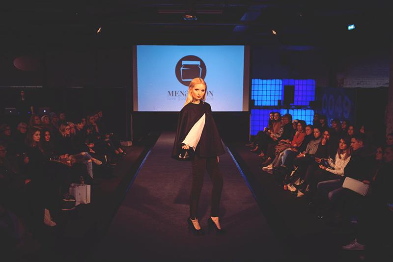 Bei Modenschauen werden die Kollektionen der Aussteller an beiden Tagen live zu sehen sein. copyright: 0049 Projekt GmbH