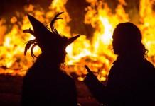 Tanz in den Mai mit der 18. Hexennacht auf Burg Satzvey copyright; Mike Göhre / Der Fotoschmied