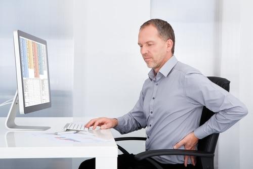 Sitzen – Risikofaktor für Diabetes copyright: shutterstock.com