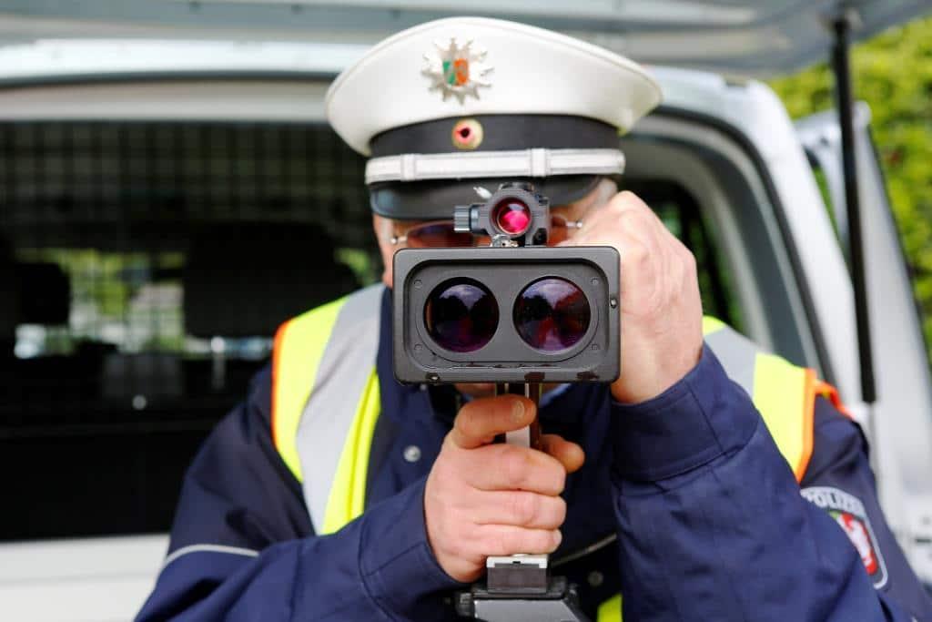Polizei Köln zieht Abschlussbilanz zum neunten Blitzmarathon copyright: Tim Reckmann / pixelio.de