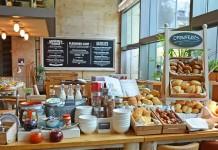 Im Kölner Gastro-Hotspot gibt's jetzt täglich ein sensationelles Frühstücksbuffet copyright: All Bar One