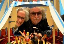 Galeria Kaufhof und PLAYMOBIL bringen den Circus Roncallials Spielzirkus in die Kinderzimmer copyright: Galeria Kaufhof