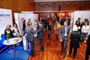 Geballte Information für angehende Unternehmerinnen und Unternehmer copyright: IHK Köln / Ulrich Kaifer