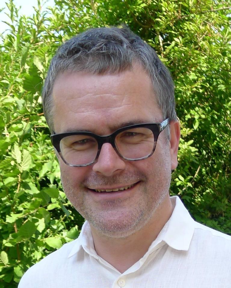 Dr. Herbert Schwabl, Forschungsleiter und Eigentümer von PADMA copyright: PADMA