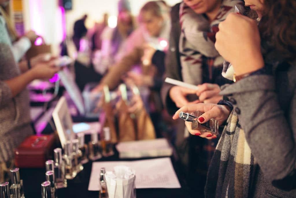 Im Mittelpunkt der Modeplattform für Designer Labels, Marken und Stores stehen ausschließlich Mode, Schmuck, Accessoires und Kosmetik – individuell und nicht von der Stange. copyright: 0049 Projekt GmbH