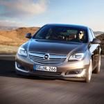 Opel Insignia knackt als Dauerläufer die 2.000-Kilometer-Marke copyright: Adam Opel AG