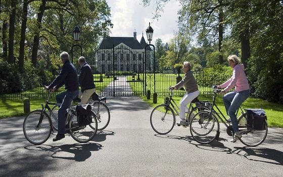 Nicht nur beim Fahrradfahren dürfen sich die Niederlande zu einer der führenden Nationen zählen, sondern auch in Sachen Kulinarik - copyright: Das Andere Holland