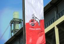 1. FC Köln hilft der Kölner Tafel in der Corona-Krise copyright: Alex Weis / CityNEWS