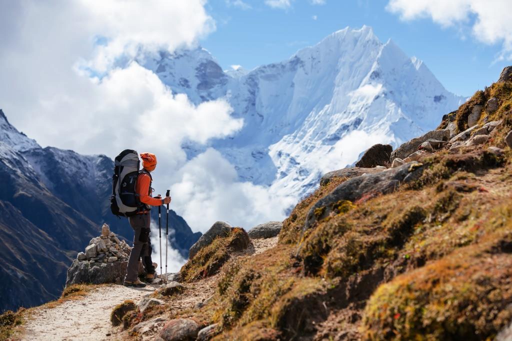 Unsere sieben Tipps der Tibetischen Konstitutionslehre copyright: Maygutyak - Fotolia