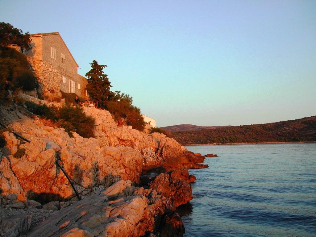 Ob Badeurlaub oder kulturelles Sightseeing: Die Adriaküste erfüllt jeden Anspruch copyright: pixabay.com