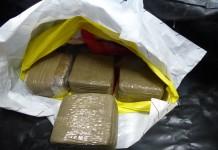 Über 20 Kilogramm Drogen bei Razzia am Kölner Eigelstein und in Hürth sichergestellt copyright: Polizei Köln