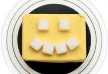 Frühlingszeit – Abnehmzeit: Die neue Butter-Diät wirkt! - copyright: pixabay.com / CityNEWS