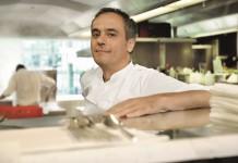 """Christian Rach im Interviw zu """"Rach sucht: Deutschlands Lieblingsrestaurant"""" auf RTL copyright: Steven Haberland"""
