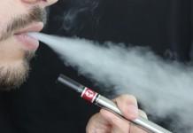 Dampfen statt Rauchen:Es hat sich ausgequalmt – die E-Zigarette im Aufwind copyright_ pixabay.com