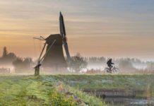 Per Fahrrad auf Genuss-Tour in den Niederlanden copyright: Envato / CreativeNature_nl