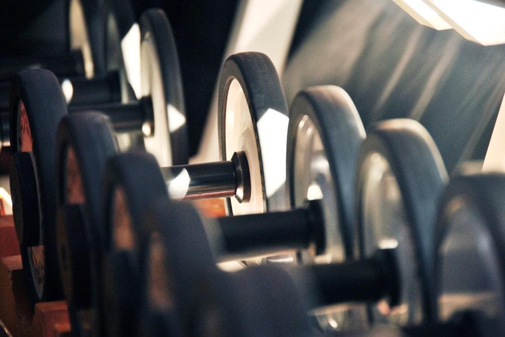 Rund 17,4 Millionen Fitness-Trainierende zählt der Markt in Deutschland aktuell. copyright: pixabay.com