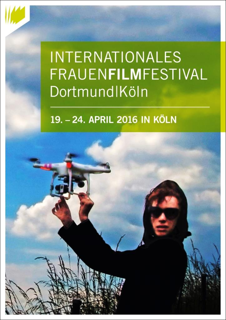Das IFFF Dortmund | Köln widmet sich mit verschiedenen Wettbewerben den Arbeiten von Frauen. copyright: Internationales Frauenfilmfestival Dortmund|Köln e.V.