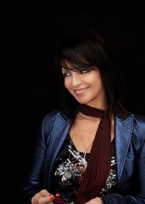 Nena im Interview Foto: VOX / Philipp Rathmer