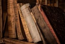 Welttag des Buches -Spektakuläre Bücher-Rekorde copyright: pixabay.com