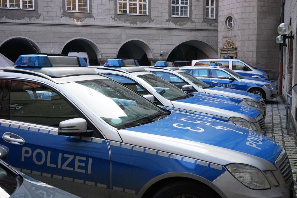 Verstärkte Polizeipräsenz in Köln zeigt Wirkung - weniger Straftaten copyright: pixabay.com