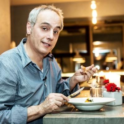 Ob gut bürgerlich, chinesisch, italienisch oder Steakhaus: Christian Rach sucht Deutschlands Lieblingsrestaurant! Foto: RTL / Andreas Friese