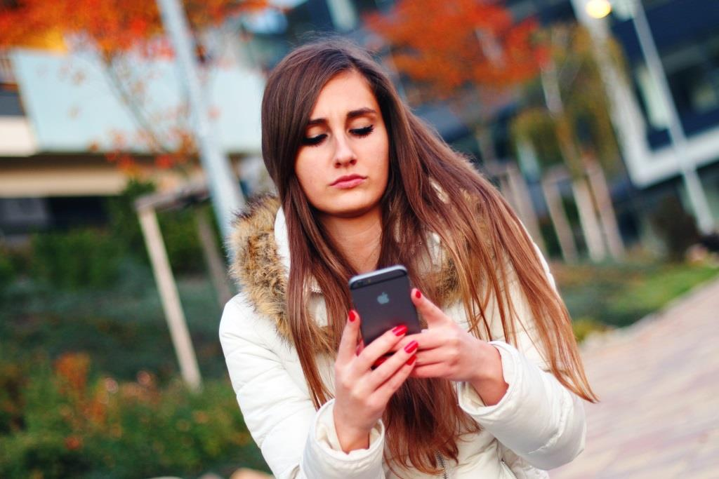Smartphone und Co.: Intelligente Nutzung statt digitalem Burnout copyright: pixabay.com