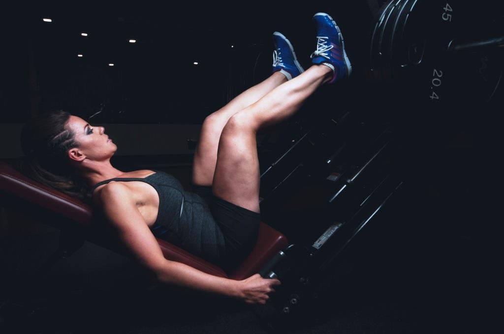Der große Fitness-Check: Fitness-Studiomitglieder liegen vorne copyright: pixabay.com