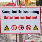 Bomben-Entschärfung und umfangreiche Evakuierung in Köln-Riehlam Donnerstag - copyright: Thorben Wengert / pixelio.de
