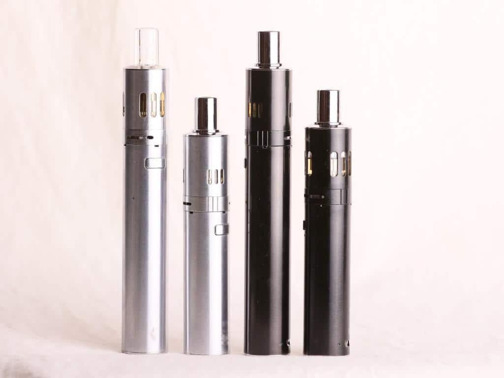 Pluspunkte für die E-Zigarette sind des Weiteren die Produktvielfalt und Anwendungsbreite sowie das oft wirklich stylische Design der Zigaretten copyright: Alex Weis / CityNEWS