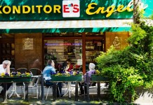 CityNEWS war auf der Suche nach dem besten Eiscafé der Stadt und wurde bei Eis-Engeln in Nippes fündig! copyright: Alex Weis / CityNEWS