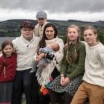 Irish Christmas - Angelo Kelly & Family copyright: Chris Bućanac