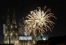 Deutschlands faszinierendstes Feuerwerksspektakel, am Samstag (13.07.2019) um 20:15 Uhr im WDR Fernsehen. copyright: Alex Weis / CityNEWS