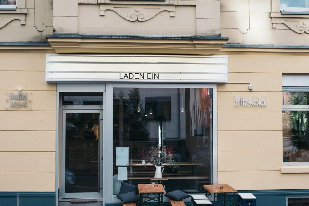 """CityNEWS-Restaurant-Tipp: Immer Spannung im Kochtopf bei """"LADEN EIN"""" im Kölner Agnesviertel copyright: LADEN EIN"""