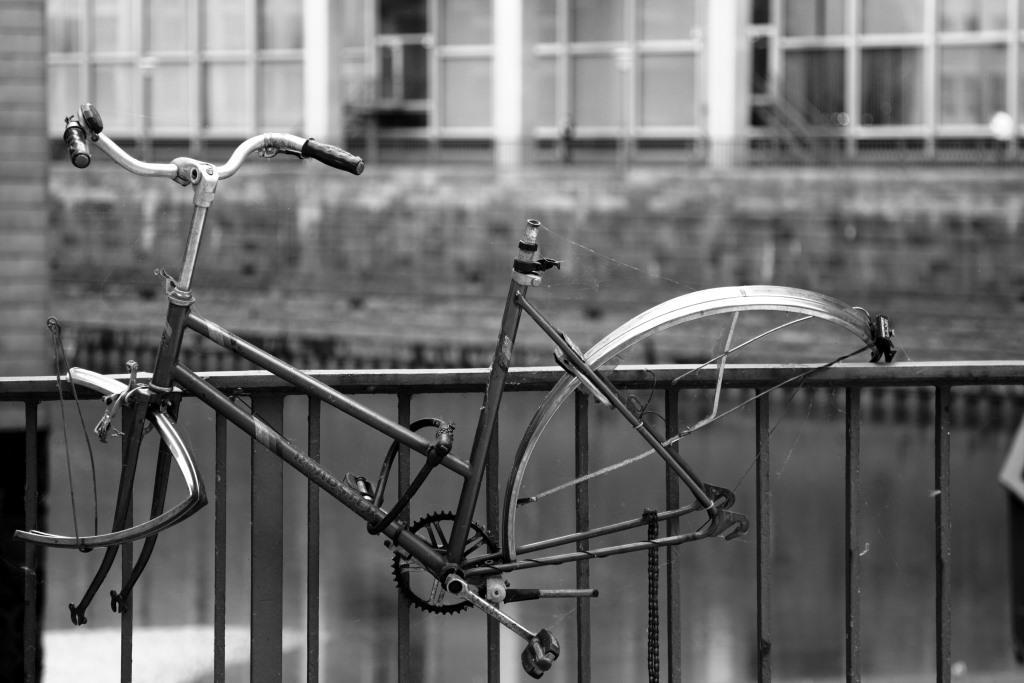 Fahrraddiebstahl – So schützen Sie Ihr Rad! copyright: pixabay.com