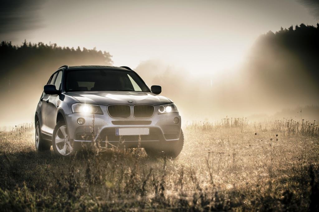Neuwagenkäufer steigern das Ausstattungsniveau ihres Wunsch-SUV um bis zu 70 Prozent. Von Modell zu Modell zeigen sich teils deutliche Unterschiede. copyright: pixabay.com