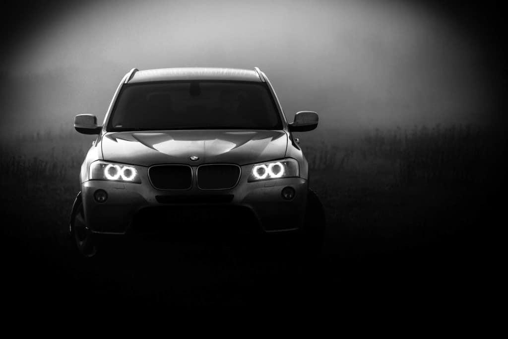 Neuwagen: Kunden wählen hohes Ausstattungsniveau bei SUV-Modellen copyright: pixabay.com