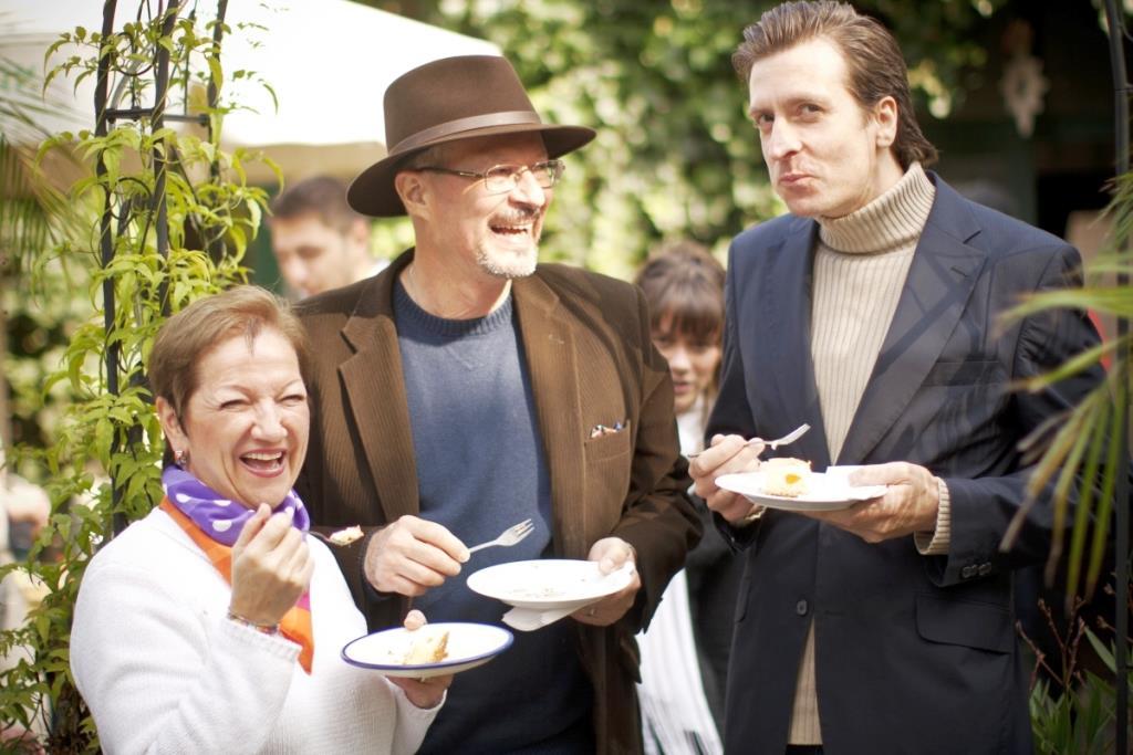 Geschichte, Architektur und Kulinarik: Alles über das Veedel zeigt die Köln-Sülz-Tour copyright: eat-the-world