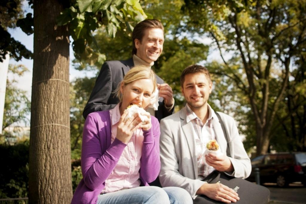 """Mit """"eat-the-world"""" und CityNEWS die Stadtteile Kölns kulinarisch entdecken copyright: eat-the-world"""