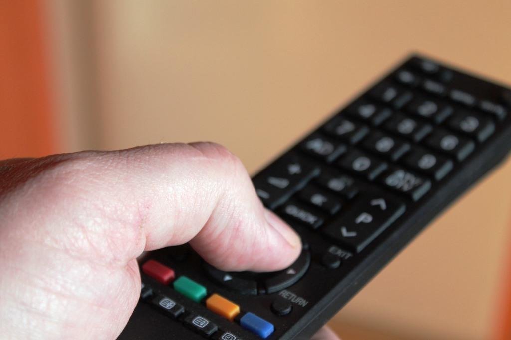 Wo werden Serien geschaut? copyright: pixabay.com