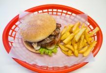 Junk-Food: Ähnlicher Blutzucker wie bei Diabetes copyright: pixabay.com