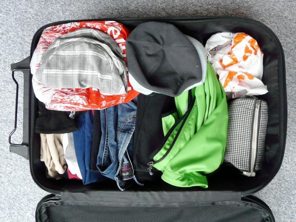 Die Urlaubssaison steht vor der Tür. Damit für den Familienurlaub auch nichts vergessen wird, empfehlen wir eine strukturierte Packliste copyright: pixabay.com