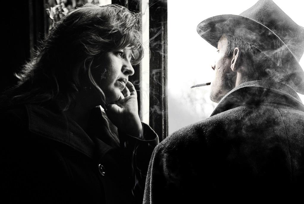 Früher war ich cool: Das Rauchen im Wandel der Zeit copyright: pixabay.com