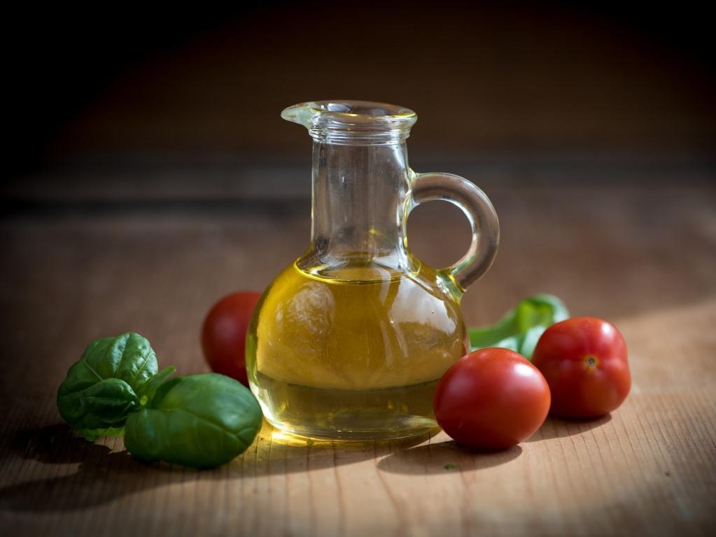Wie heiß darf mein Öl werden? copyright: pixabay.com