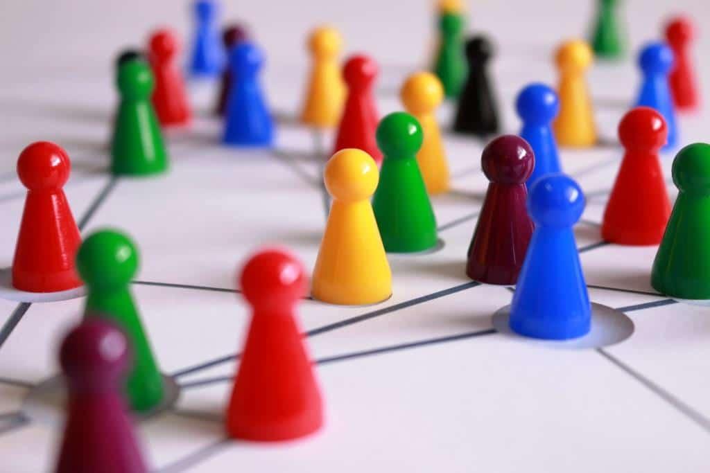 Die XING-Regionalgruppe Köln setzt Akzente: Sozial vernetzt, kooperativ und kölsch copyright: pixabay.com