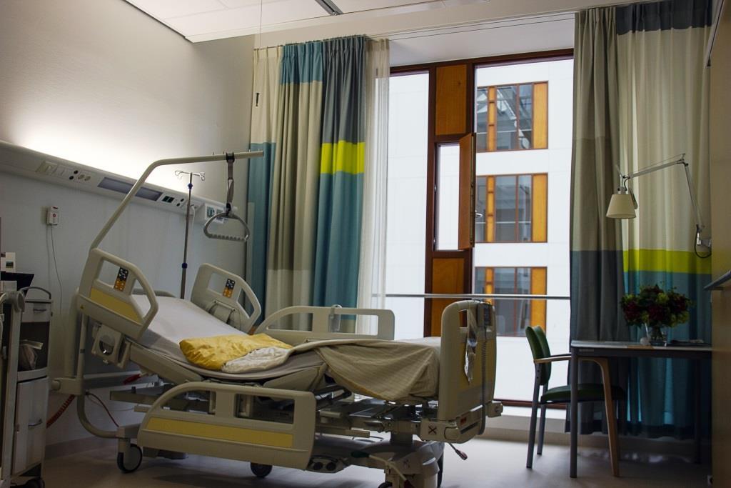 Krankenhaus: Für bessere Qualität würden Patienten extra zahlen copyright: pixabay.com