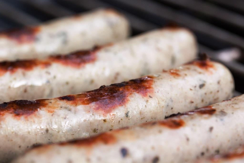 Das Grillpaket beinhaltet direkt mehrere kulinarische Volltreffer  copyright: pixabay.com